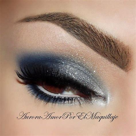 U Dress Grey Outner blue silver grey glitter navy blue outer half