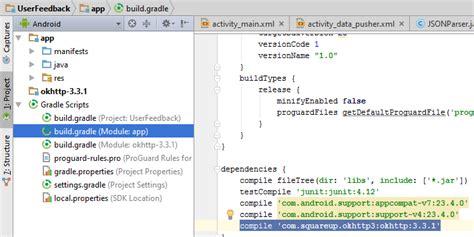android studio add jar android studio add jar as library stack overflow