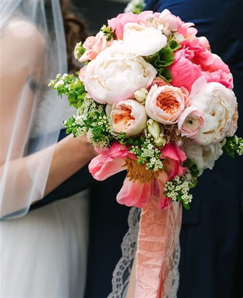 pink peonies wedding 201 best images about to carry coral on pinterest