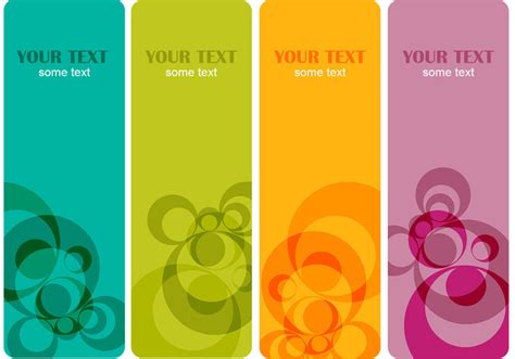 colorful wallpaper pack colorful banner background pack free photoshop brushes