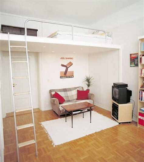 ideas for small apartments from compact living freshome com