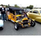 Autom&243viles Americanos En Argentina