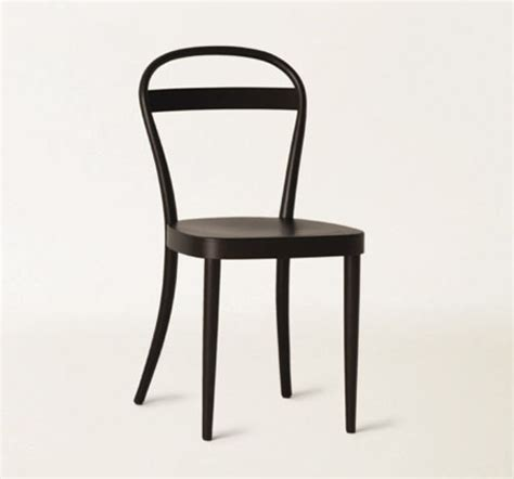 Muji Chair by Thonet S Bentwood Chair Updated For Muji Daily Icon
