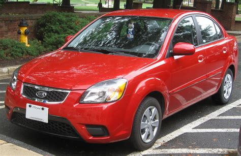 books on how cars work 2011 kia rio electronic toll collection file 2010 2011 kia rio 10 04 2010 jpg wikimedia commons