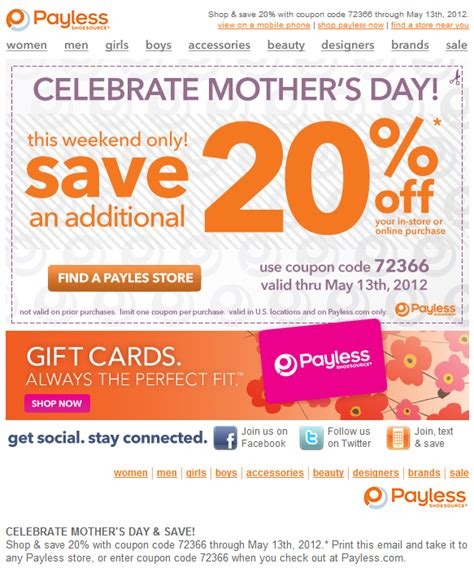 shoes coupon coupon for payless shoes 2015 best auto reviews
