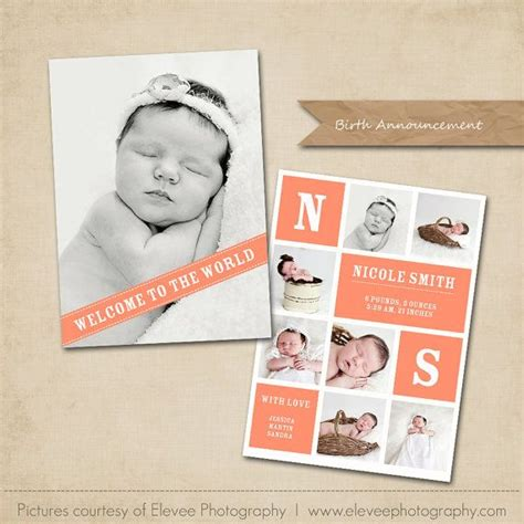 Open Office 5x7 Flat Card Templates by 1000 Images About Birth Announcements On