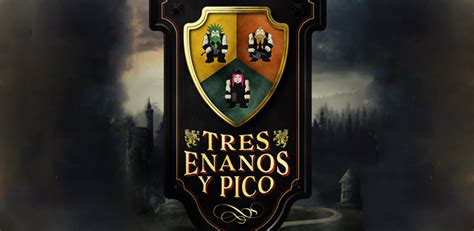 tres enanos y pico rese 241 a tres enanos y pico the best read yet