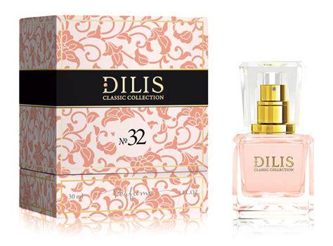 Parfum Classic dilis classic collection no 32 dilis parfum perfume a