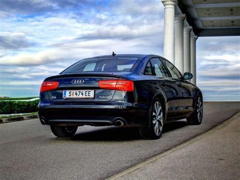 Audi A6 Testberichte foto audi a6 hybrid testbericht 001 jpg vom artikel audi