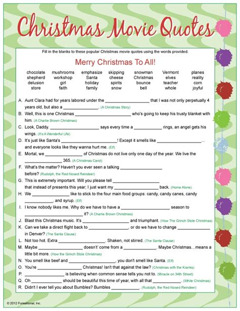 4 best images of christmas charades free printable christmas charades game and free printable roundup a