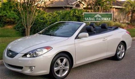 2010 Toyota Solara Toyota Solara 2010 With Pictures Mitula Cars