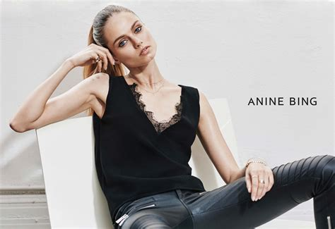 2016 new girls bing images profile anine bing model hot girls wallpaper