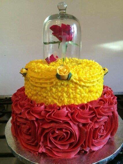 Beauty and The Beast Princess Belle cake   PRINCESS PRETTY