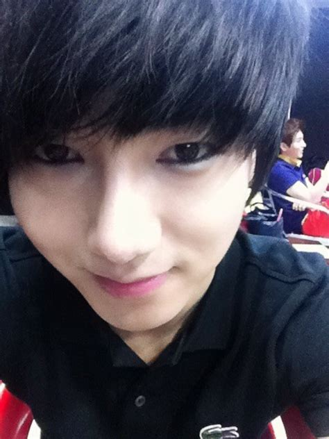 yesung wikipedia photo twitter yesung new selca daily k pop news