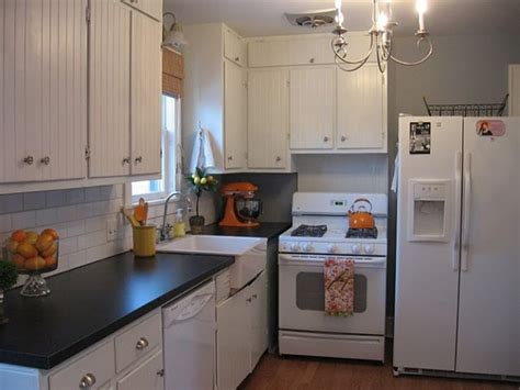 Sassy Kitchen by The Top 5 Before Afters Of 2010 Hooked On Houses