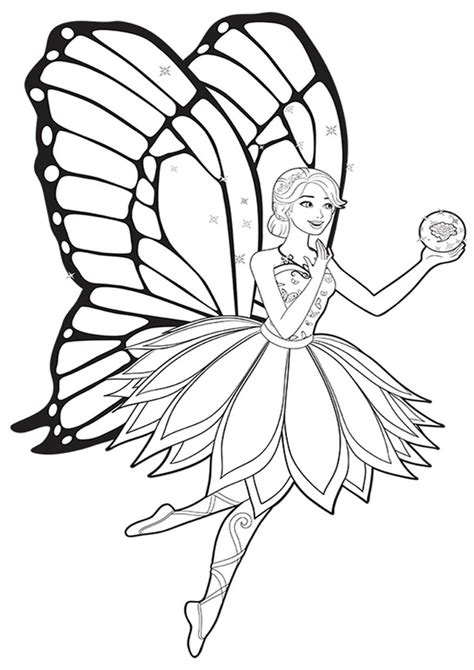 Barbie Life In The Dreamhouse Coloring Pages Coloring Pages In The Dreamhouse Colorin
