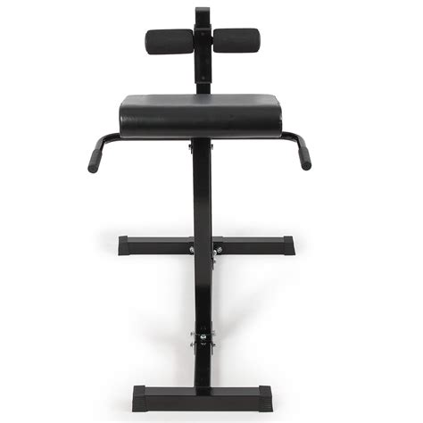 hyperextension bench vs roman chair roman chair sit up bench 28 images new hyperextension