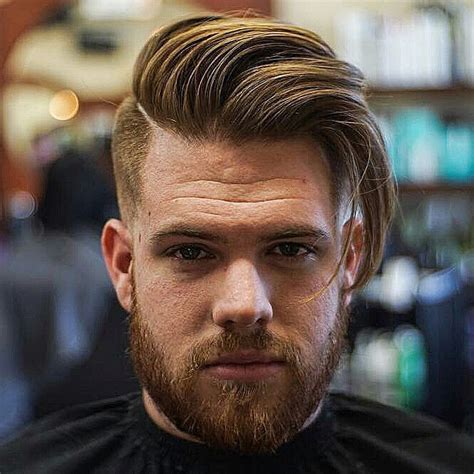 is there ever a cool comb over cool 80 powerful comb over fade hairstyles comb on over