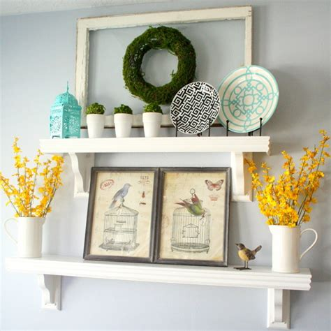 how to decorate shelves home stories a to z tutes tips not to miss 25 home stories a to z