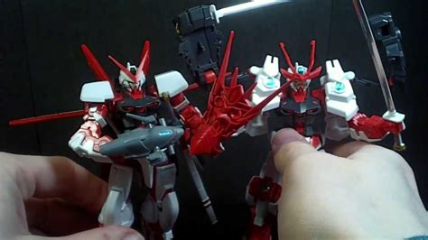 Hg Gundam Hgbf Sengoku Astray 1 144 hgbf sengoku astray gundam review