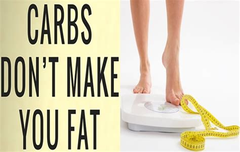 Can Detox Make You Gain Weight by 5 Carbs That Won T Make You Gain Weight Diet
