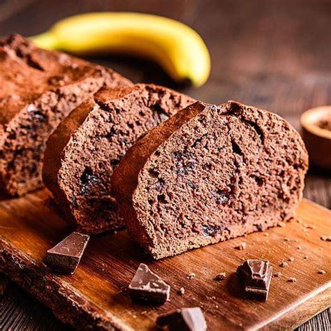 schneller saftiger kuchen die besten 25 schoko bananen kuchen ideen auf