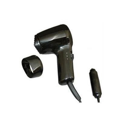 Hair Dryer Prime hair dryer 12 volt prime products 12 0312