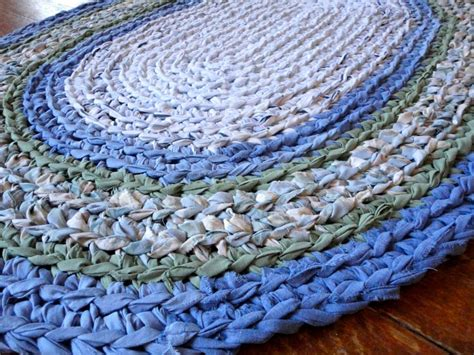 crocheted rag rug search crafts
