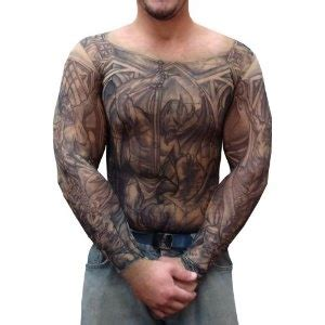 skin tight tattoo prison shirt we sell prison michael
