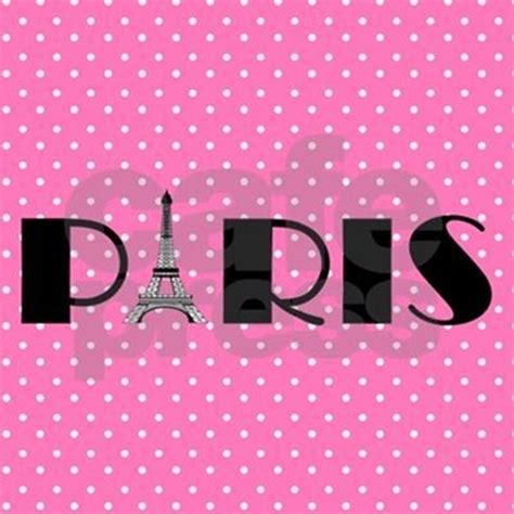 pink black and white eiffel pink and black eiffel tower pillow by beachbumkidsandfamily