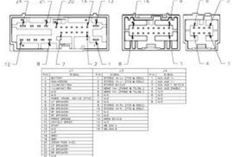 2006 ford explorer wiring diagram ford escape subwoofer wiring diagram wedocable