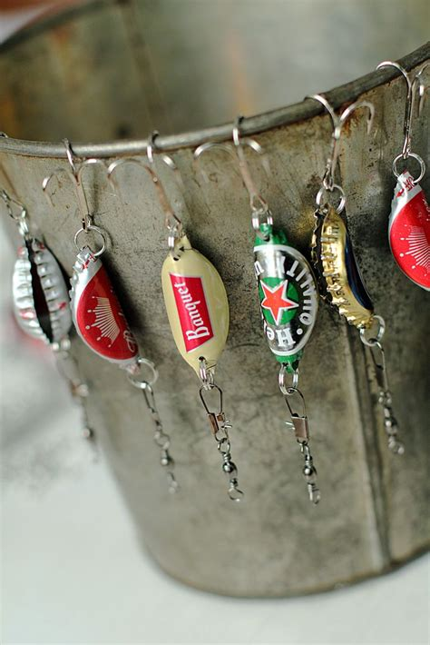 Handmade Fishing Tackle - 1000 ideas about fishing lures on