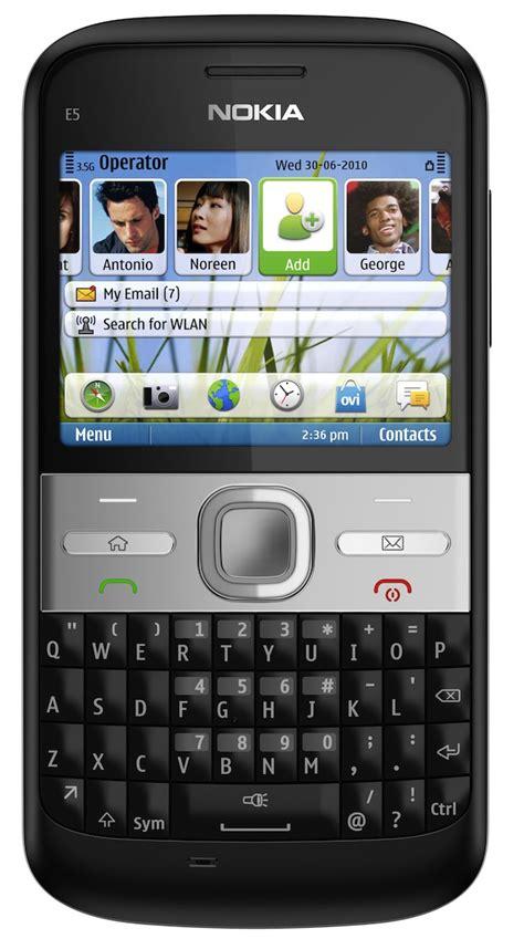 Hp Nokia C3 Qwerty Nokia C3 C6 And E5 Qwerty Phones Unveiled Slashgear