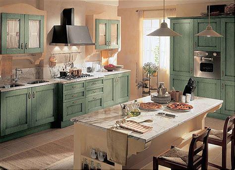 imagenes de cocinas integrales rusticas