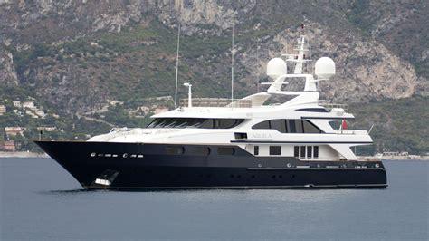 blue night yacht  blue night boat international