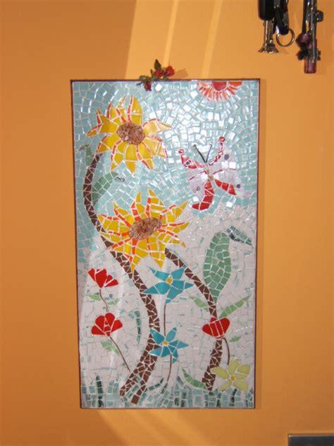 mosaico piastrelle rotte i miei mosaici