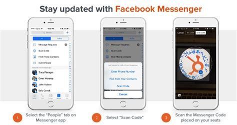 how to create event in facebook messenger on iphone facebook messenger marketing 7 ideas you can try today
