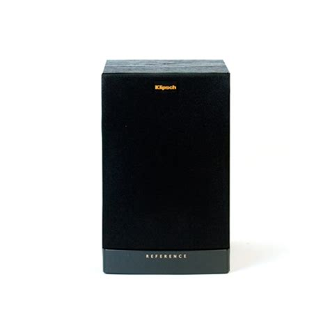 rb 41 ii bookshelf speakers pair klipsch