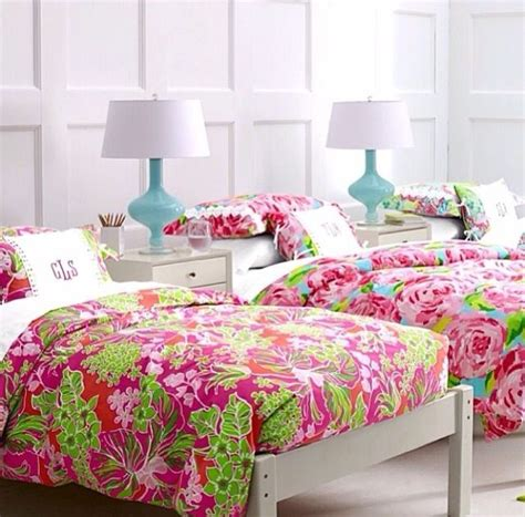 lilly pullitzer bedding 1000 ideas about lily pulitzer bedding on pinterest