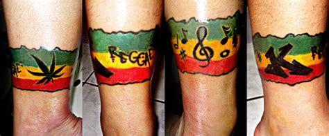 reggae tattoos reggae fan by jsonlust on deviantart