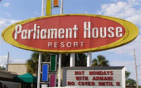 parliament house orlando orlando s legendary parliament house files for bankruptcy