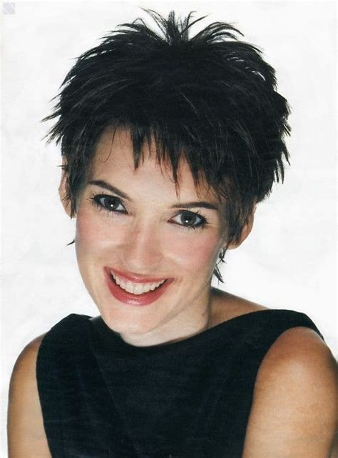 pixie haircuts winona 142 best images about short hair styles on pinterest