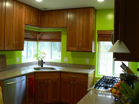 best color for a kitchen 5 bright colors for kitchen modern kitchens