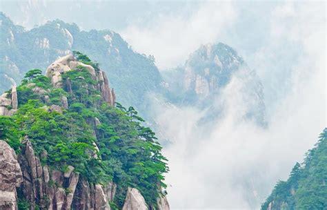 mount huangshan china yellow mountain mount huangshan