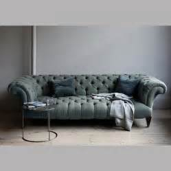 Chesterfield Sofa Design Sofa Design Ideas Leather Material Tufted Chesterfield Sofa Grey Beautiful Design Tufted