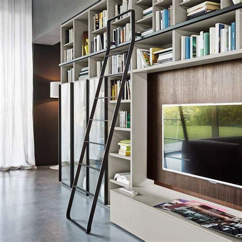 librerie d arredo esterne per terrazzo