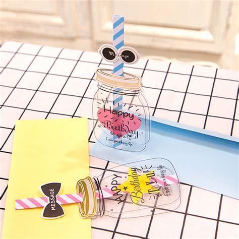 Kartu Ucapan Kecil Motif Kartun Small Card Birthday Card Hpa050 kartu ulang tahun cinta promotion shop for promotional kartu ulang tahun cinta on aliexpress