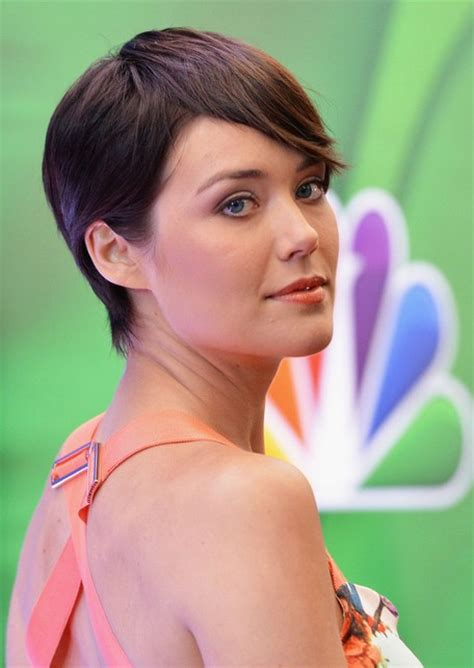 megan boone hair 90 hottest short hairstyles for 2016 best short haircuts