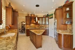 San Diego Kitchen Design italian traditional kitchen design in san diego