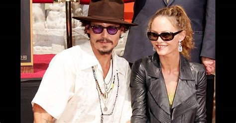 M K Takes Style Cues From Johnny Depp by Johnny Depp Et Paradis 233 Taient Toujours Tr 232 S Bien